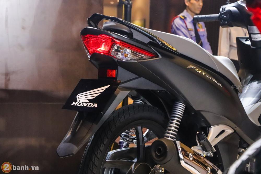 Chi tiet Honda Future 125 2018 the he moi vua duoc ra mat - 18