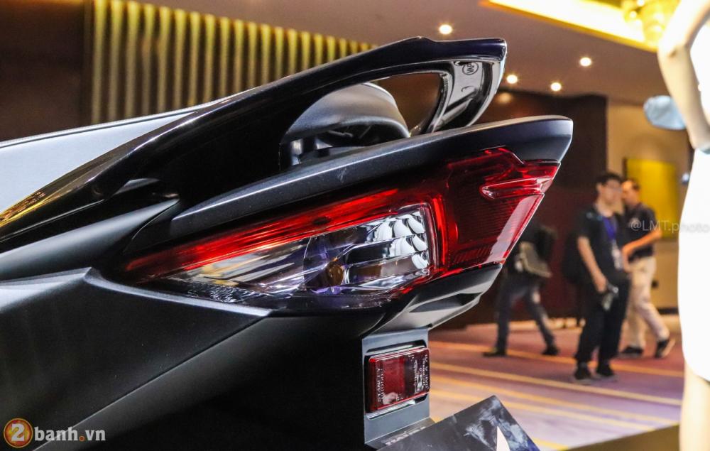 Chi tiet Honda Future 125 2018 the he moi vua duoc ra mat - 20