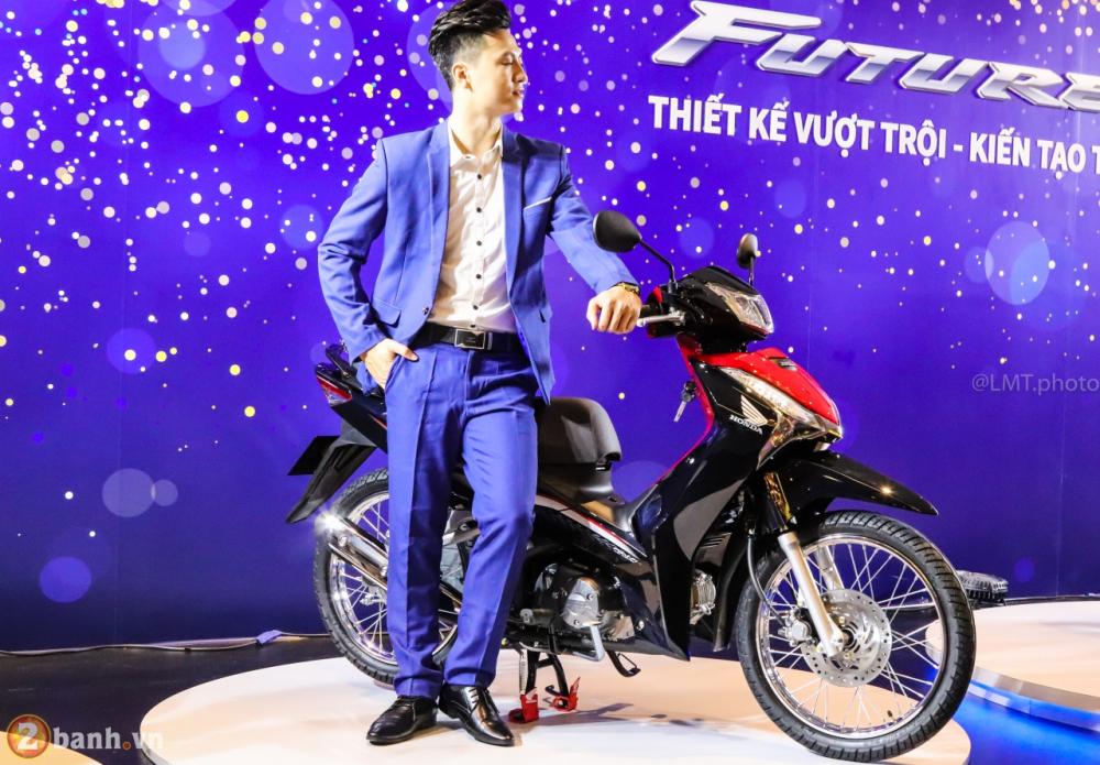 Chi tiet Honda Future 125 2018 the he moi vua duoc ra mat - 36