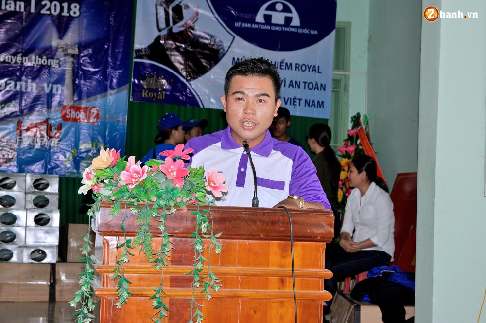 Club Exciter Ham Thuan Bac voi hanh trinh Cung chia se trao yeu thuong lan I - 7