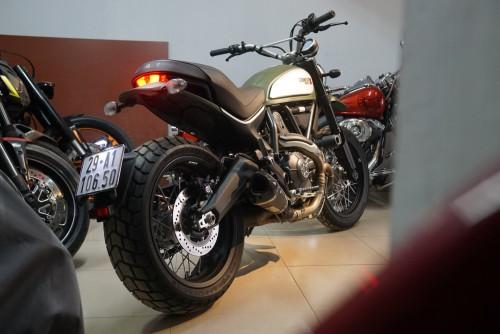Ducati Scrambler Enduro 2018 - 3