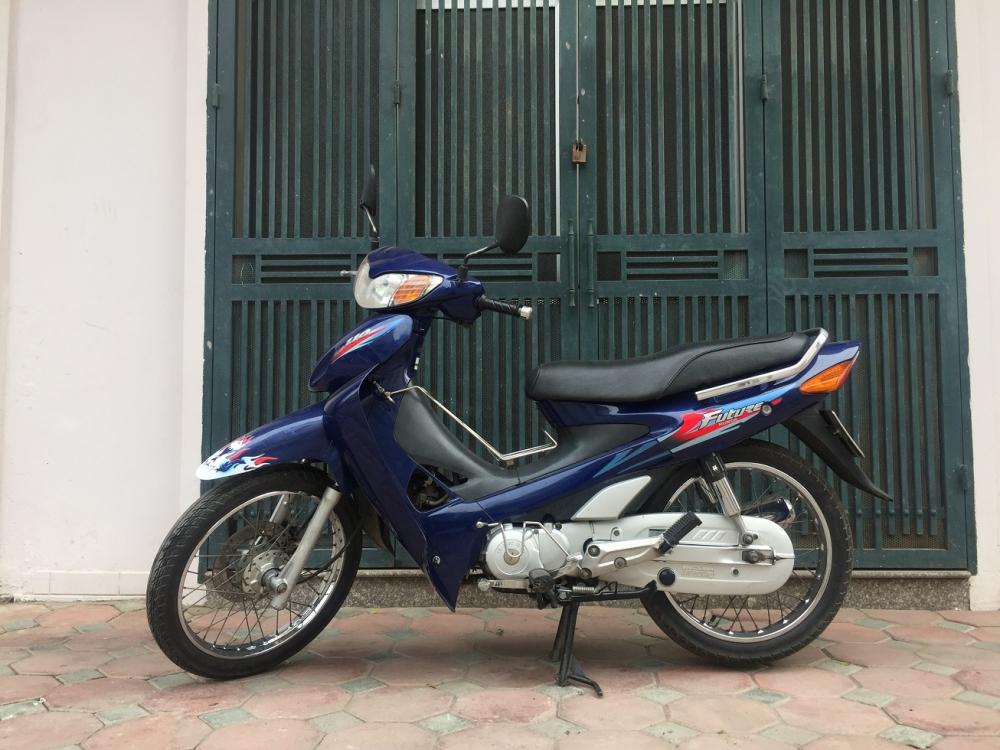 FUTURE Thai Nguyen ban Bien 29R doi 2002 - 4