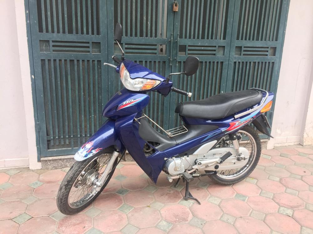 FUTURE Thai Nguyen ban Bien 29R doi 2002 - 5