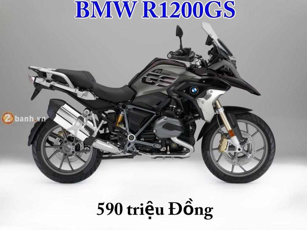 BMW Viet Nam cap nhat bang gia va san pham moi vo cung hap dan - 4