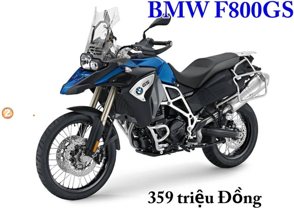 BMW Viet Nam cap nhat bang gia va san pham moi vo cung hap dan - 6