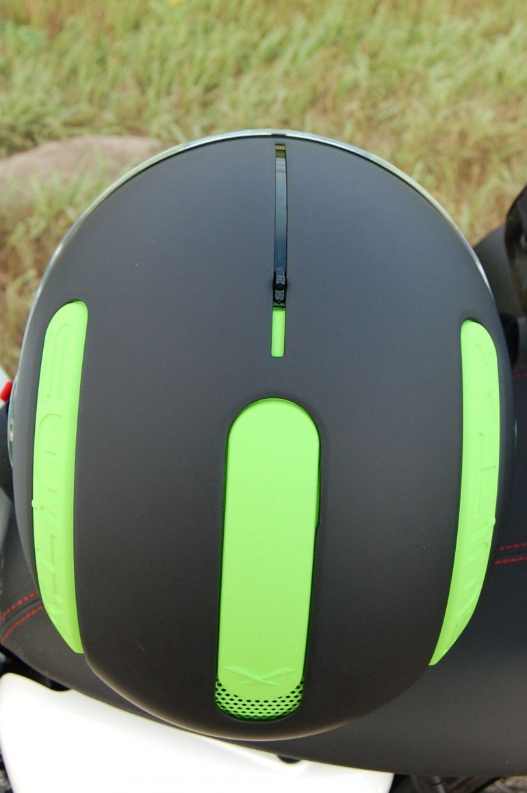 motobox Nexx SX10 Green mu bao hiem day ca tinh - 4