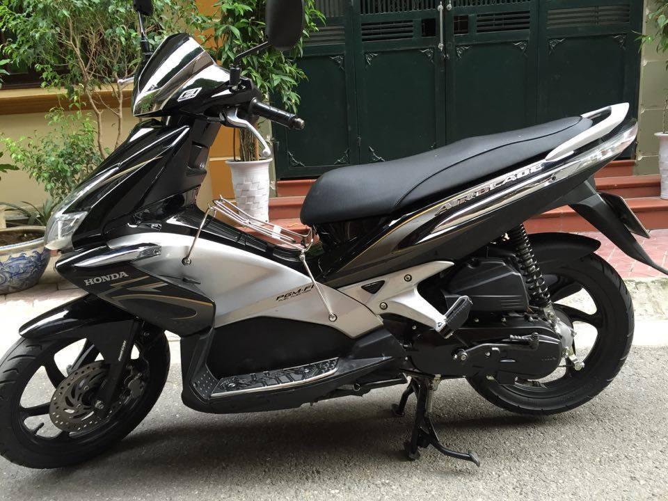 Honda Airblade fi 2011 nep ma vanh 6 nan nguyen ban dung can than - 3
