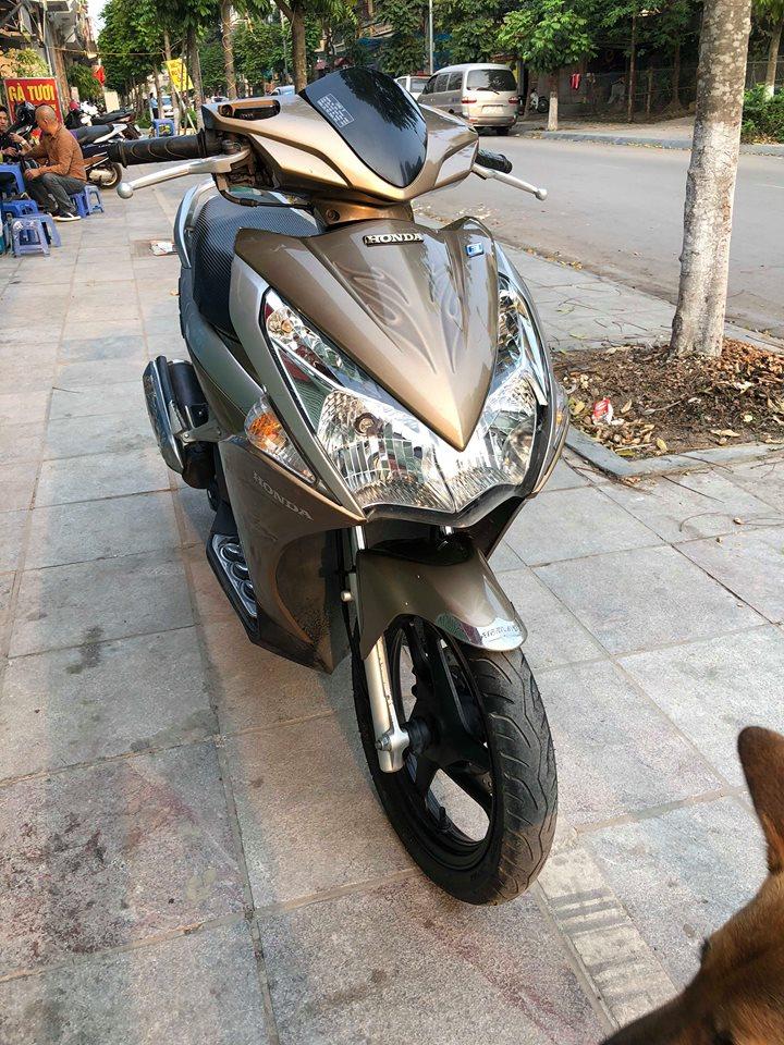 honda Airblade Fi 2012 3D 29Z110842 chinh chu gd ban 255 trieu mau Dong gd giu gin