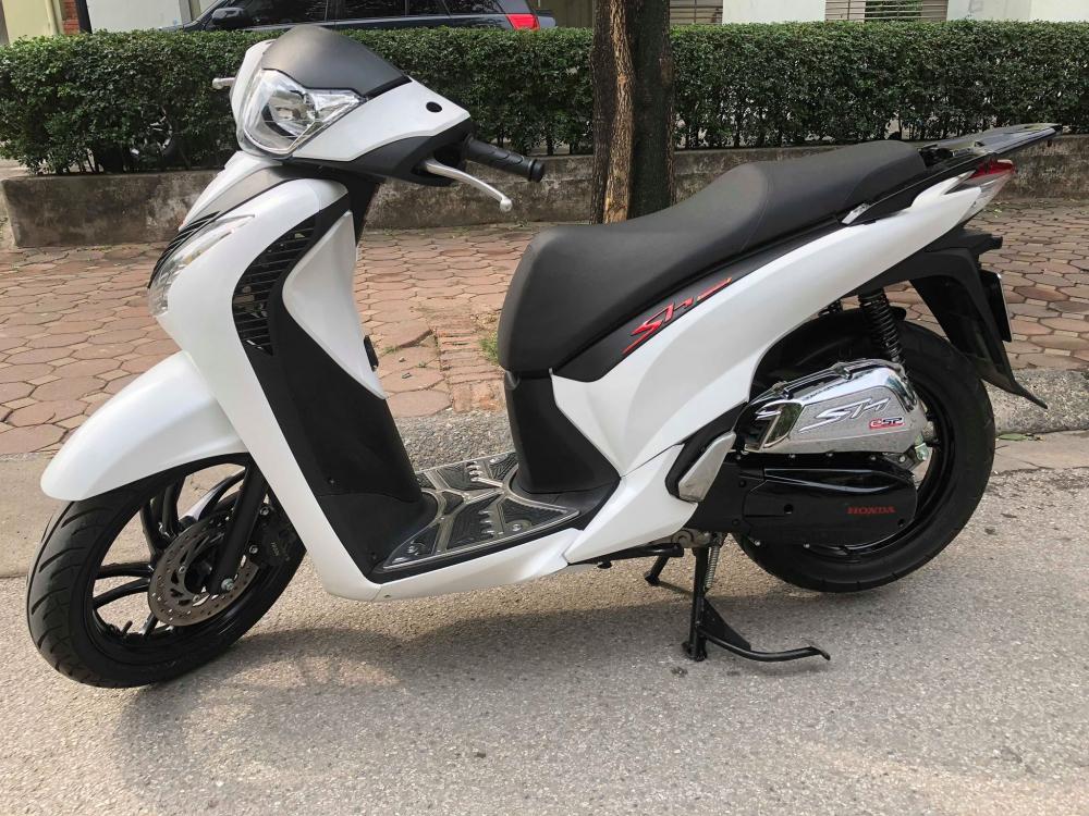 honda SH 150i VN Trang 2015 29D 82108 chinh chu gap 78tr500 cho ac dang can dung - 2