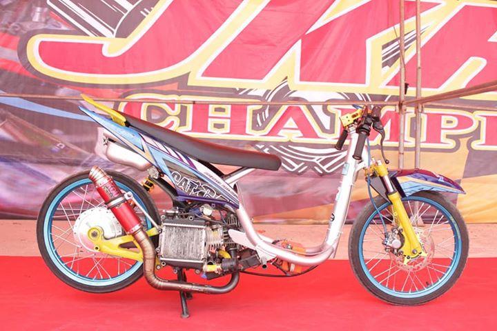 LUVIAS 2011 74mm 4Val Den Jiso A SANG 87