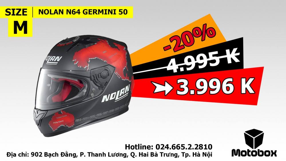 motobox Uu dai vang danh cho biker dip 304 15 - 3