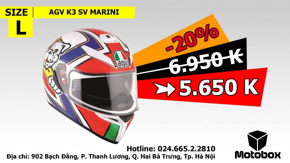 motobox Uu dai vang danh cho biker dip 304 15 - 5