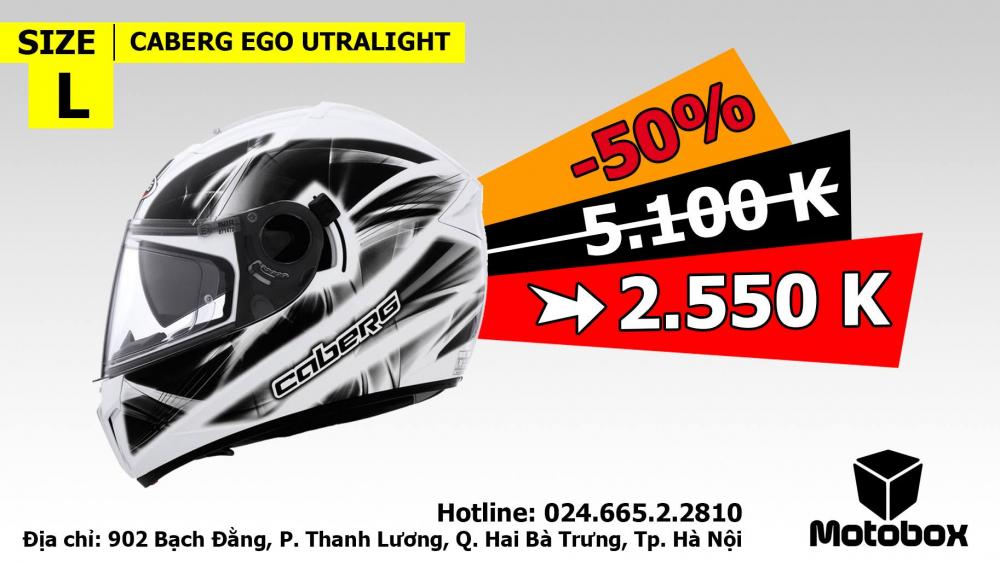 motobox Uu dai vang danh cho biker dip 304 15 - 7
