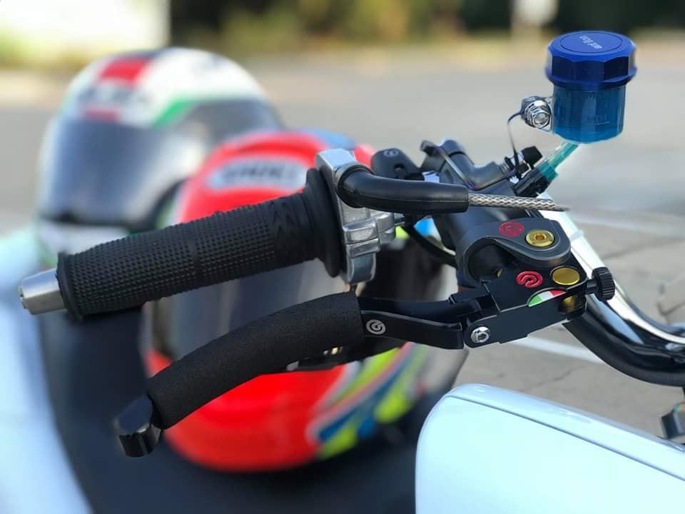 PCX 150 2018 do mang ve dep gian don cua biker xu chua vang - 4