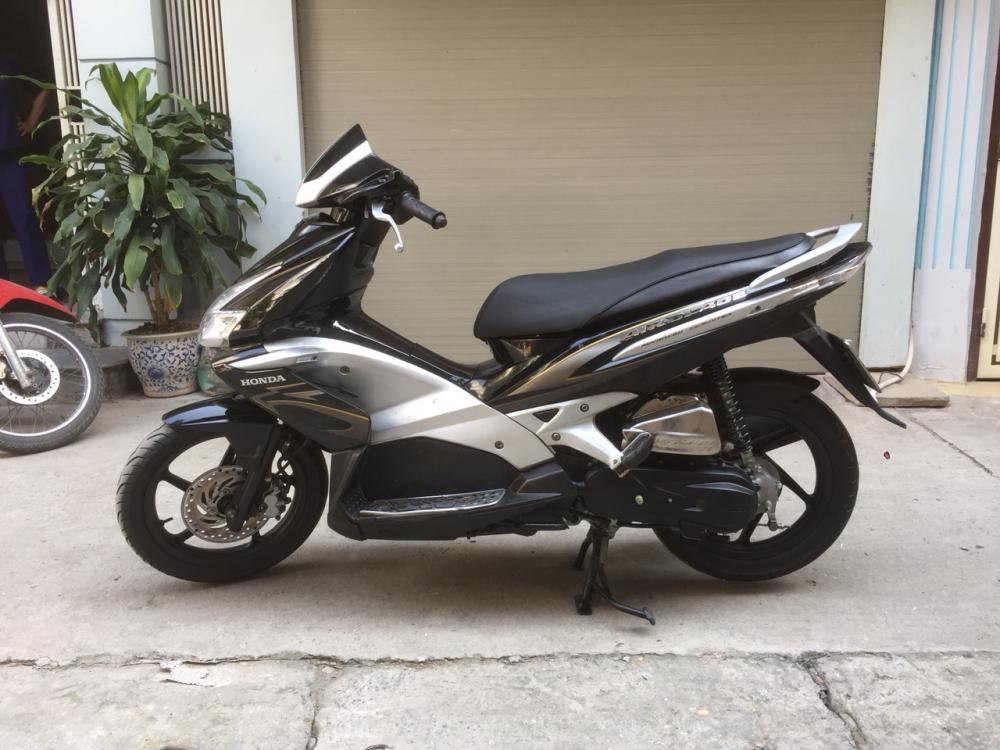 Rao ban Honda Airblade fi den bac chuan doi nguyen ban cuc chat - 5