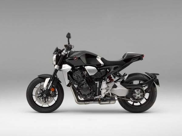 So sanh Honda CB1000R vs Yamaha MT10 - 13