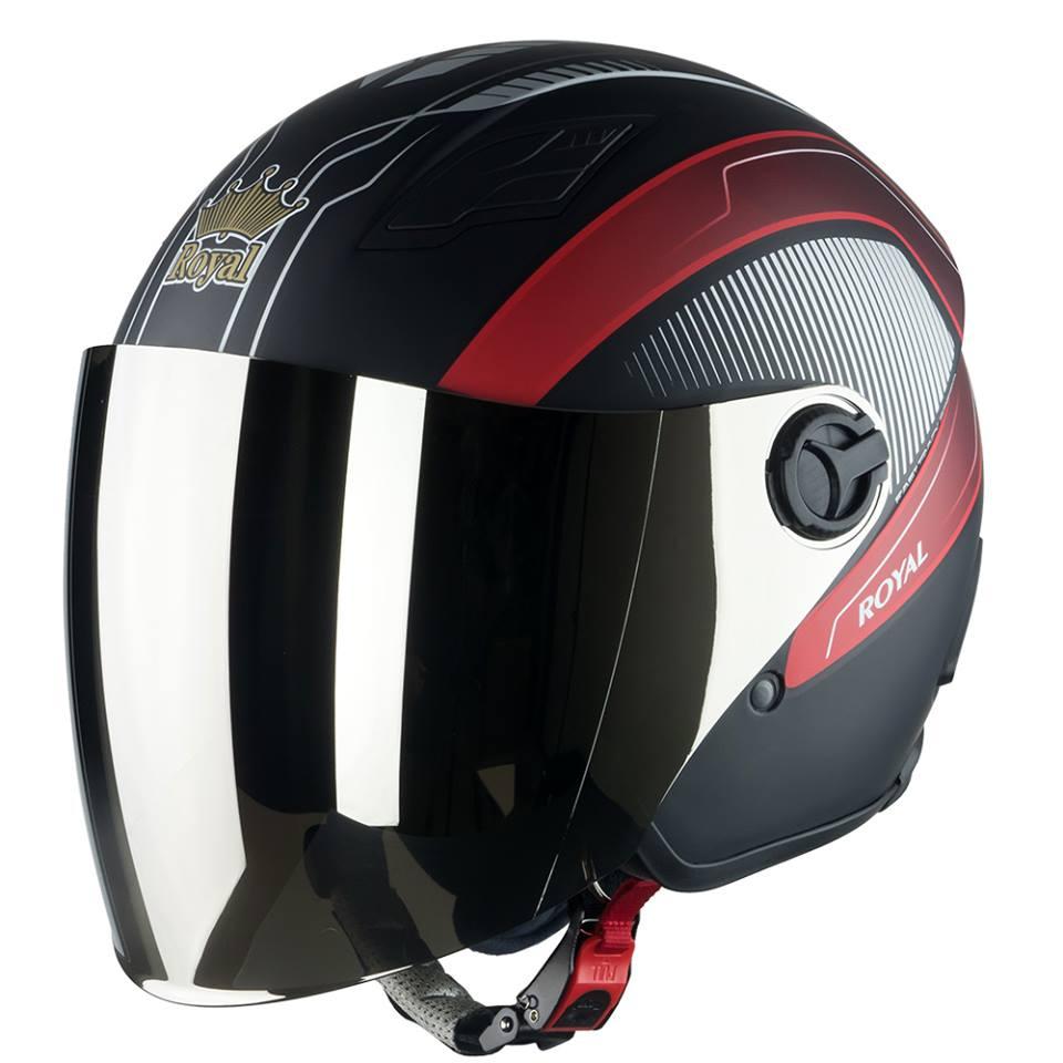 Royal Helmet Ha Noi Non 34 M134 Gia yeu thuong 420K