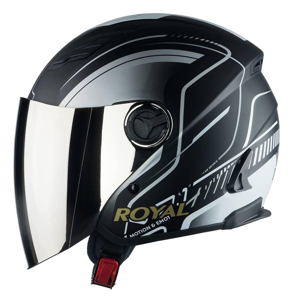 Royal Helmet Ha Noi Non 34 M134 Gia yeu thuong 420K - 2