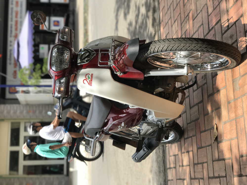 Super Dream 110cc