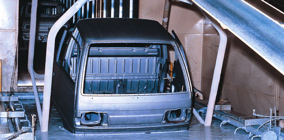Suzuki Super Carry Truck Thung Lung - 4