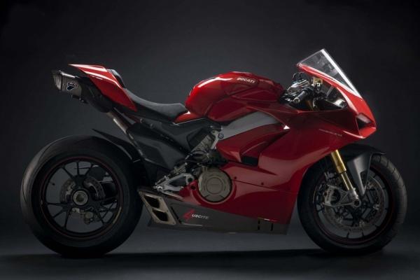 Termignoni tung ra bo ong xa 4uscite cho Ducati Panigale V4