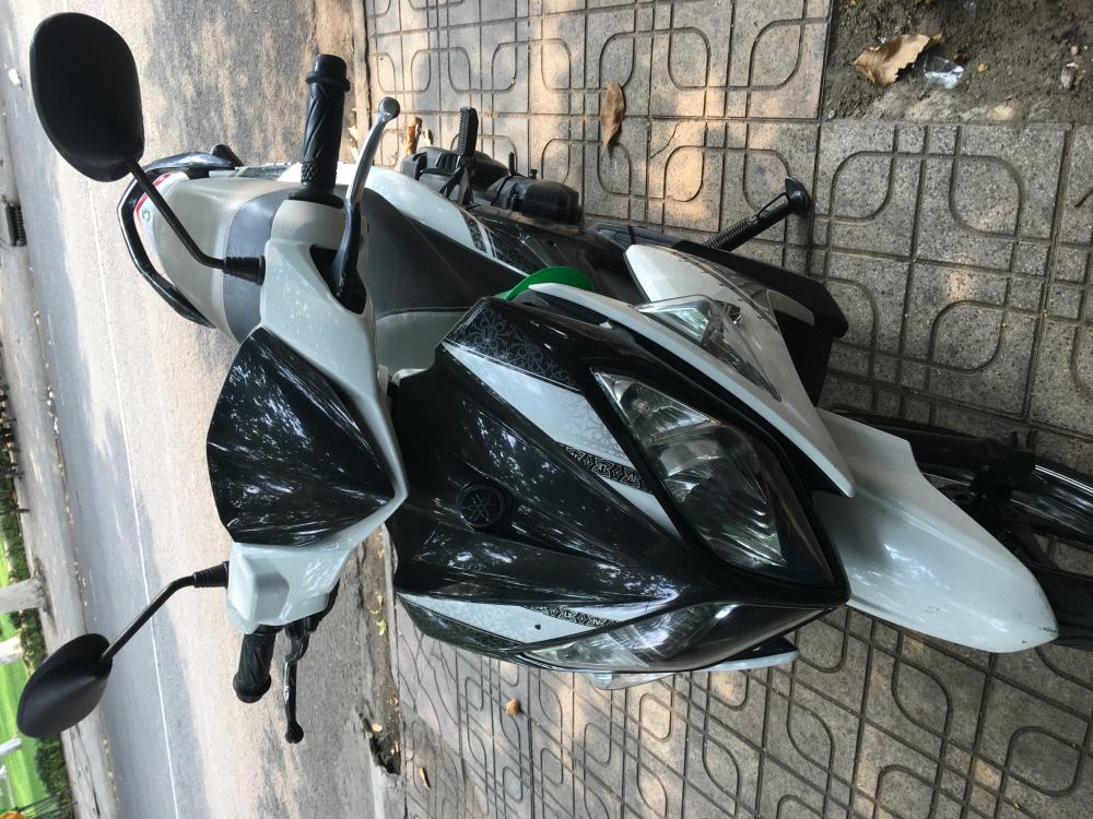 Xe May Yamaha Novol 4 doi cuoi