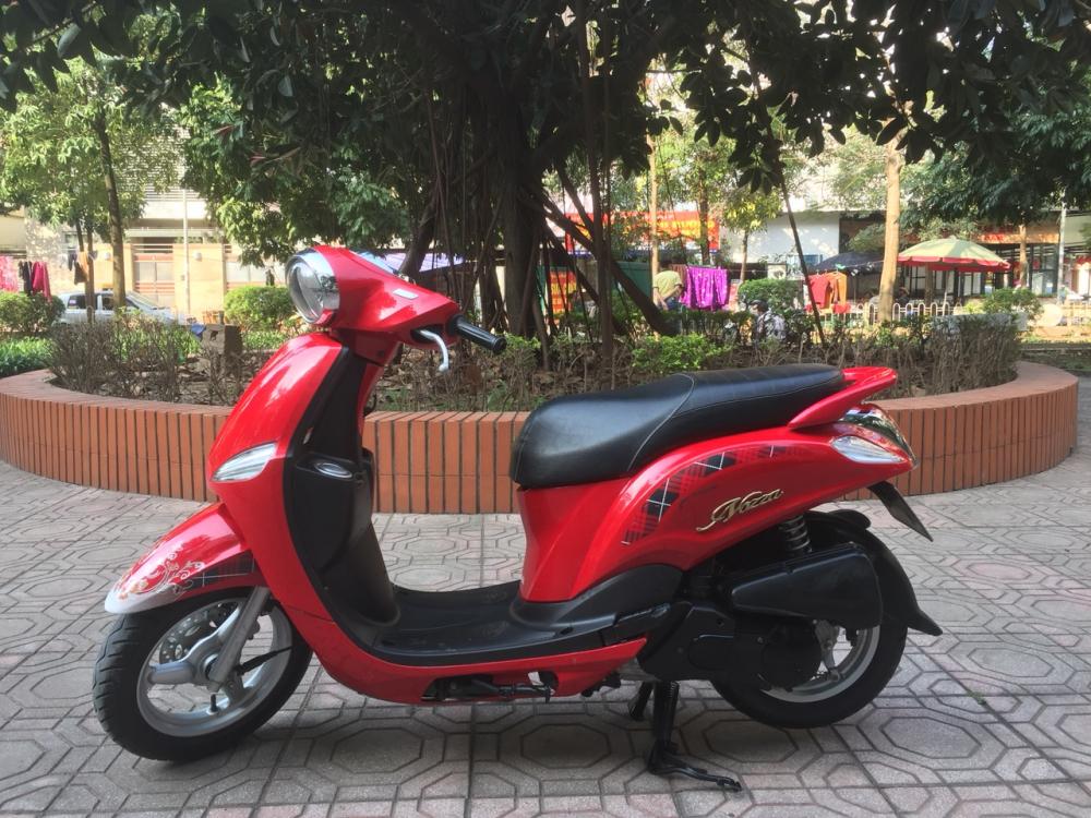 Yamaha Nozza fi Do 2015 chinh chu su dung con moi 17tr500 - 5