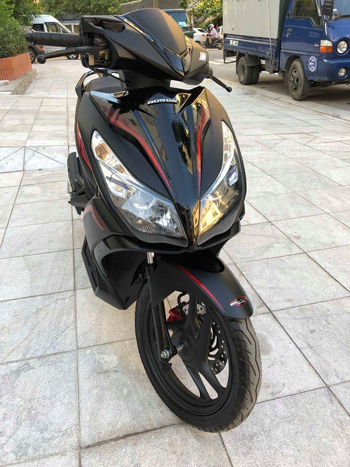 Air blade 125 Black den san 29V 11391 khoa bam cao cap 35 trieu cho nguoi can dung
