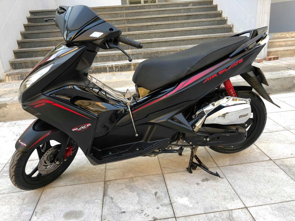 Air blade 125 Black den san 29V 11391 khoa bam cao cap 35 trieu cho nguoi can dung - 5