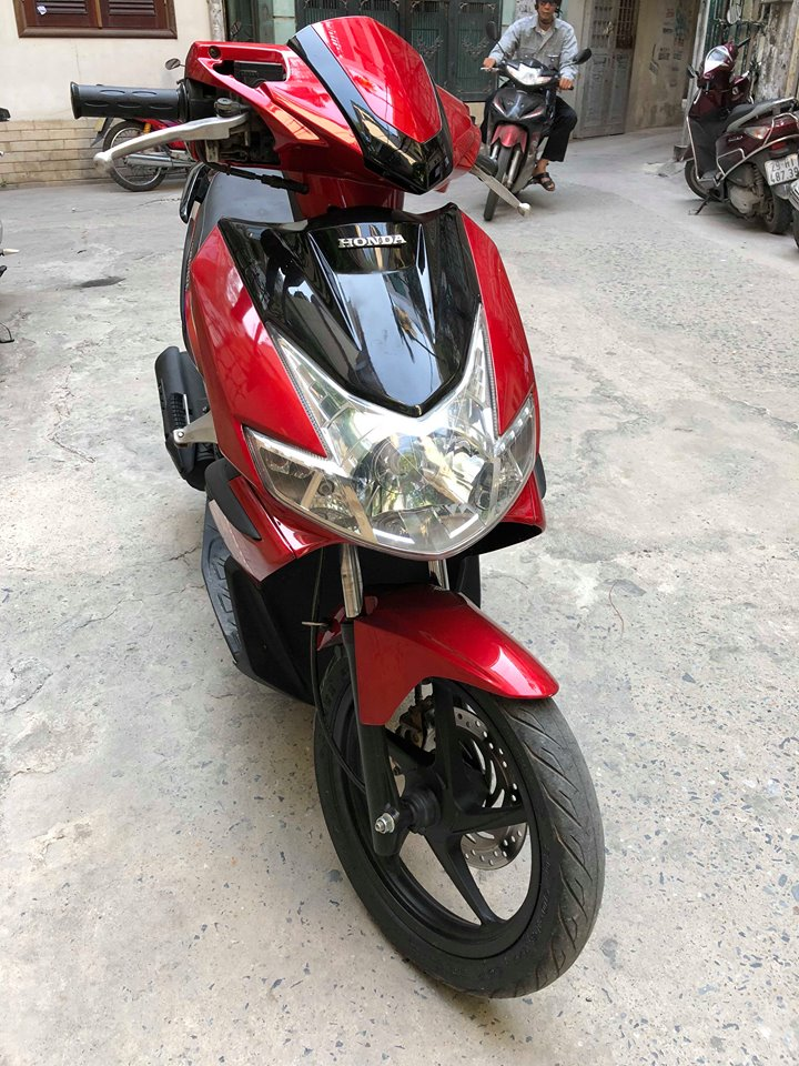 ban Airblade 2009btp 29V 5 so nguyen ban 17500 dki 2009 chat luong nguyen ban con moi coong