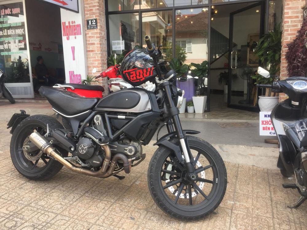 Ban Ducati Scrambler 2016 HQCN BSTP - 3