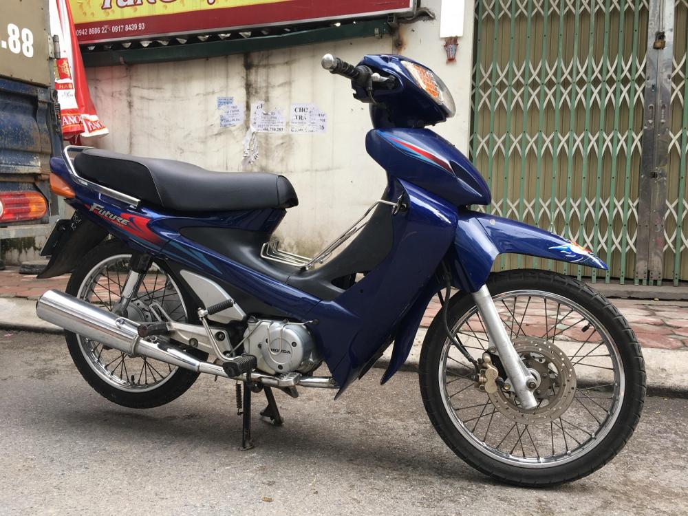Ban FUTURE Thai Bien 29 Chinh chu Nguyen ban Rat dep - 2