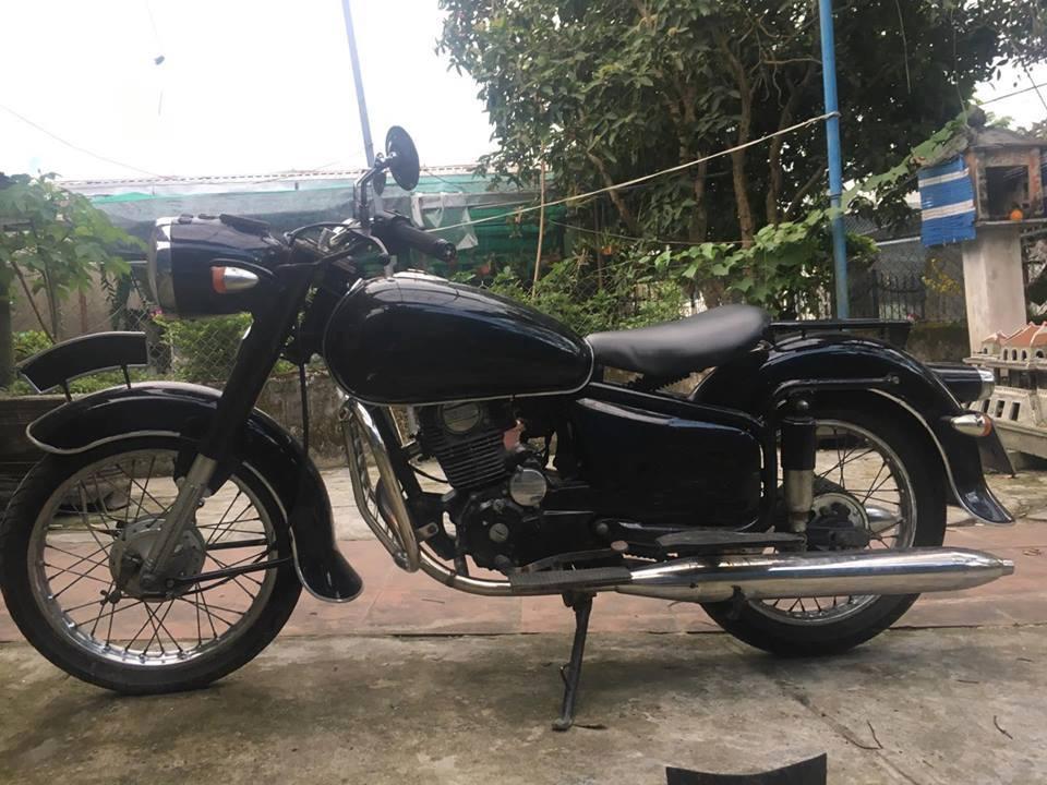 Ban xe moto TELOO 120cc xe dep dang cap co mien trung