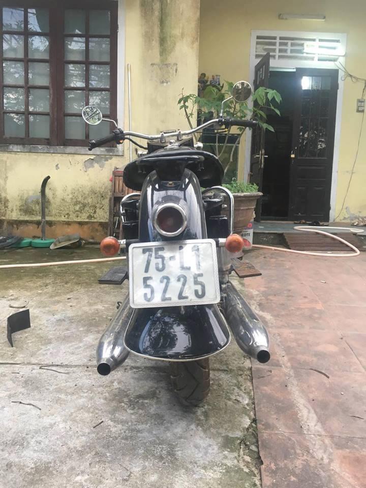 Ban xe moto TELOO 120cc xe dep dang cap co mien trung - 3