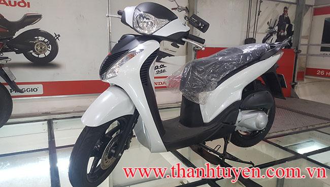 Ban xe sh bien so cap 86767 dk 2011 bao hanh may 2 nam lien he 0913 939 127