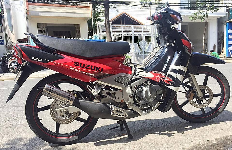 Ban xe Su Sport 2000