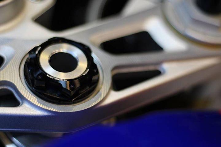 BMW S1000RR make up hoan thien voi option chi tiet - 8