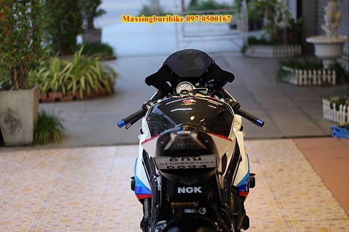 BMW S1000RR make up hoan thien voi option chi tiet - 12