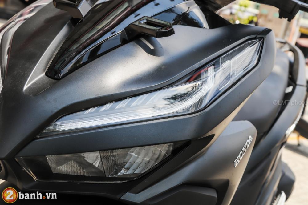 Can canh chi tiet Honda Vario 150 2018 gia duoi 70 trieu VND - 27