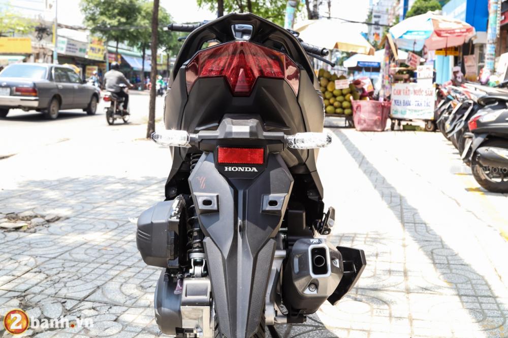 Can canh chi tiet Honda Vario 150 2018 gia duoi 70 trieu VND - 38