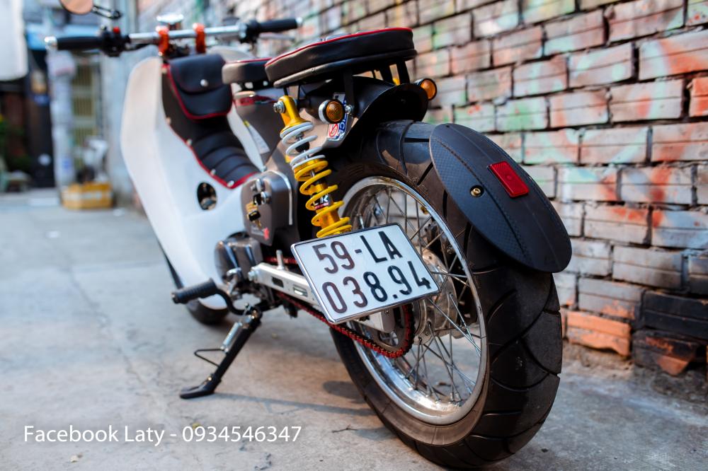 Sieu xe cub do day chat manh me tai tphcm - 14