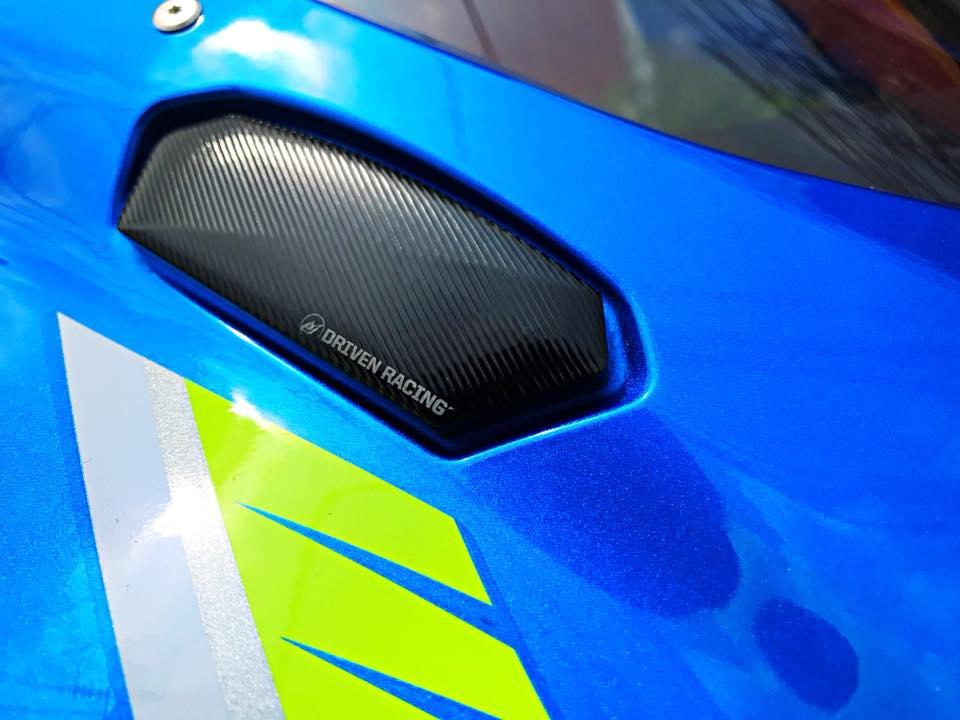 Chiem nguong dung nhan bong bay tu Superbike Suzuki GSXR1000 - 4