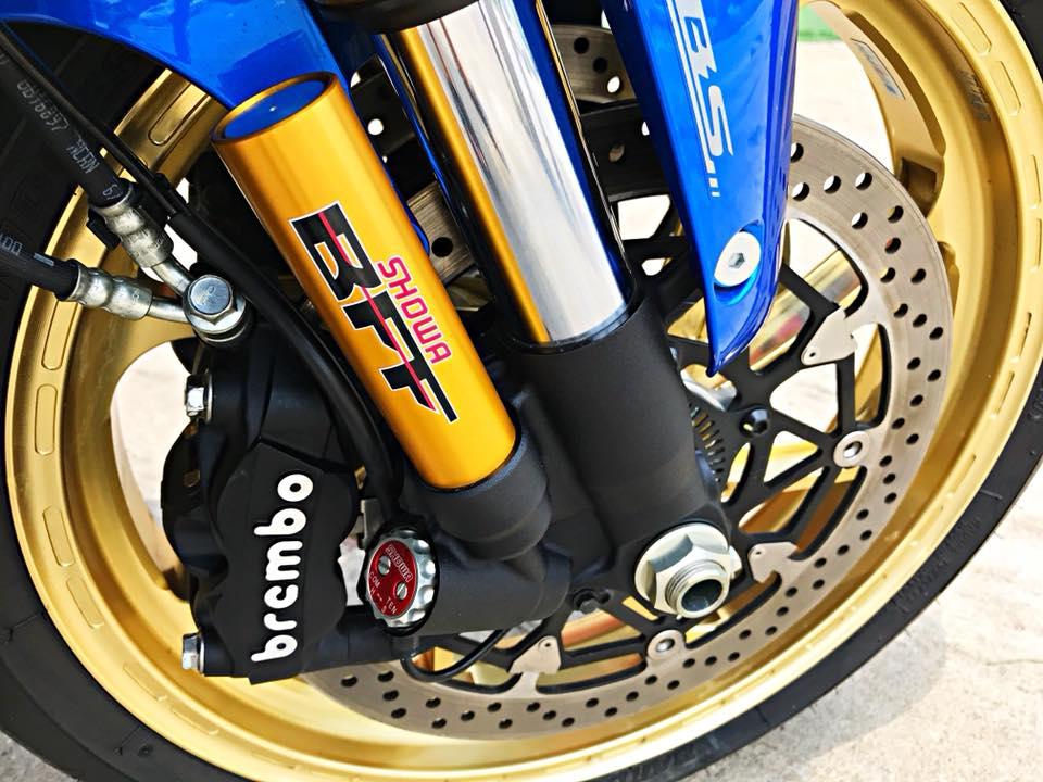 Chiem nguong dung nhan bong bay tu Superbike Suzuki GSXR1000 - 10