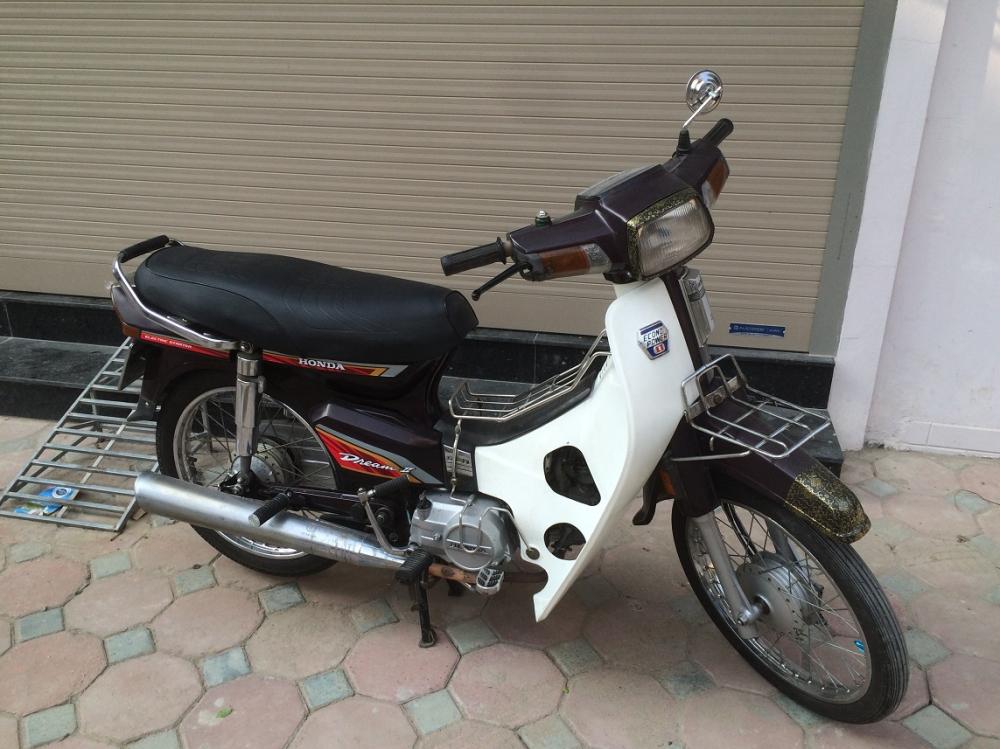 DREAM II Thai Bien 29 Mau nho Bo 2543 Cuc chat - 2