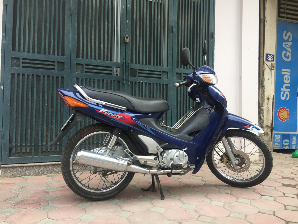 FUTURE Thai Bien 29R Nguyen ban Cuc chat luong