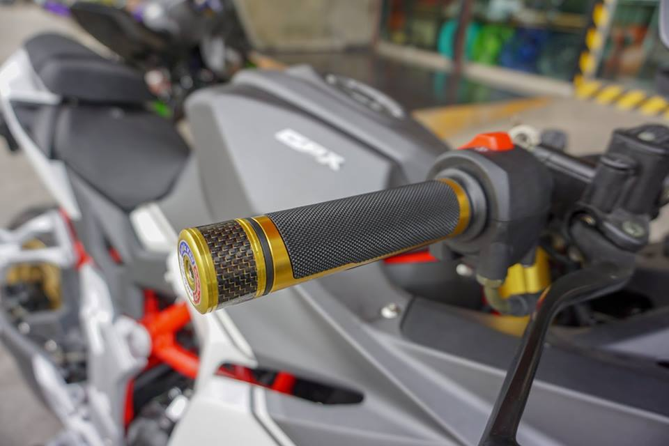 GPX Demon 150 GR do mang ve dep tinh te cua biker nuoc ban - 4