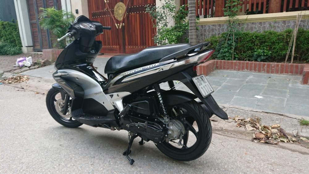 Honda Airblade fi den 2010 nguyen ban doi 6 nan chinh chu 28tr - 3