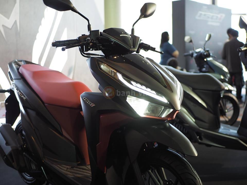 Honda Click 150 2018 se ve Viet Nam voi gia gan 80 trieu dong - 3