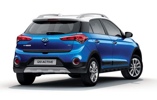 Hyundai i20 Active them mau moi - 3