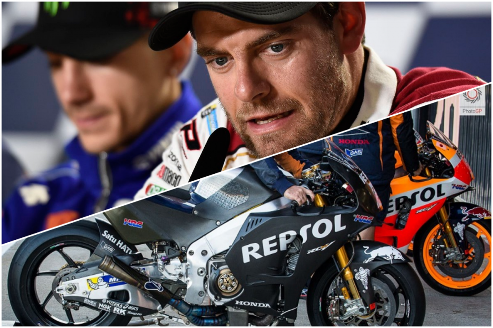 Johann Zarco se khong de Honda Repsol Racing quyet dinh tat ca